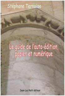 Le guide auto-�dition, papier et num�rique